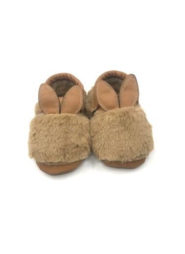 Moots Moots Taba Bunny Ayakkabı Taba